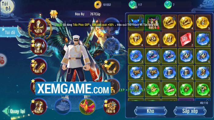 Kiếm Ma 3D | XEMGAME.COM
