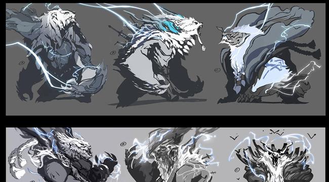 Liên Minh Huyền Thoại: Riot Games sẽ biến Fiddlesticks thành pháp sư phục kích độc nhất, Volibear có chiêu cuối mới