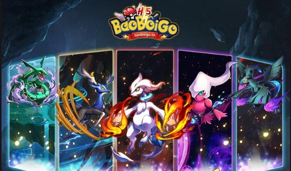 Bảo Bối GO – Game nuôi Pokémon đa nền tảng sắp xuất hiện ở Việt Nam