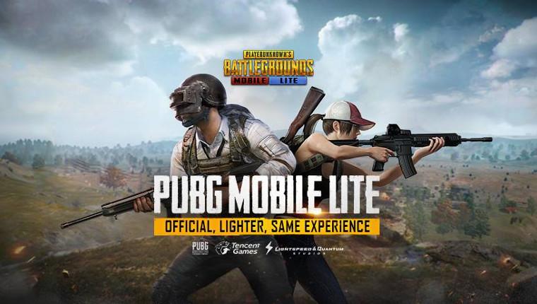 Trải nghiệm ngay PUBG mobile Lite – game sinh tồn bản gọn nhẹ cho máy yếu