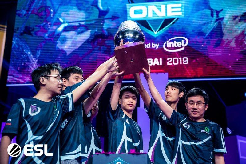 Cộng đồng Dota 2 Việt Nam sắp có sân chơi lớn nhất từ trước đến nay!
