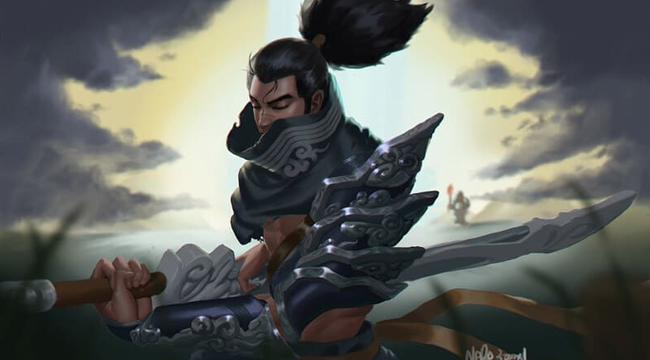 Liên Minh Huyền Thoại: Riot Games hủy buff cho Yasuo trong phiên bản 9.17