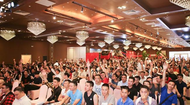 Fun Festival 2019 tại Hà Nội: Bước chạy đà hoàn hảo cho hành trình Fun Festival toàn quốc.