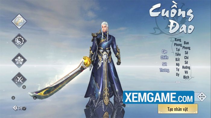 Hiên Viên Mobile | XEMGAME.COM