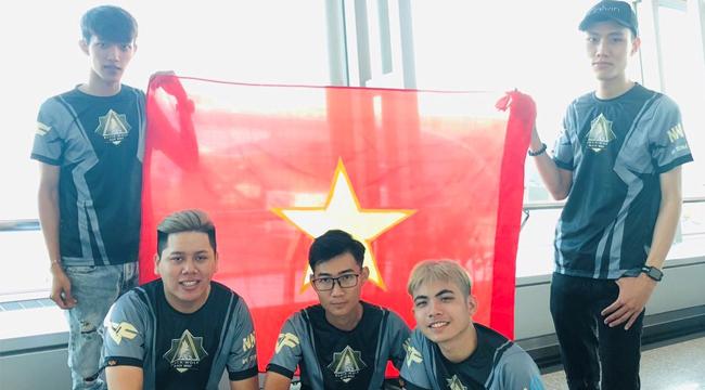 CrossFire Legends: Đặt chân đến Thượng Hải, hai đội tuyển Việt Nam sẵn sàng chinh phục ngôi vương