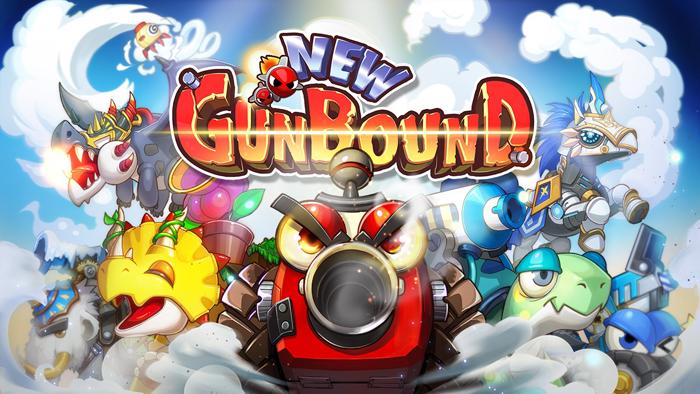 New Gunbound VTC sẽ là game đa nền tảng cho cả PC và mobile