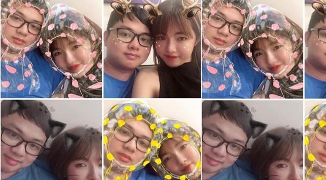 LMHT: SofM tung ảnh chụp cùng bạn gái khiến fan hâm mộ Trung Quốc vỡ mộng