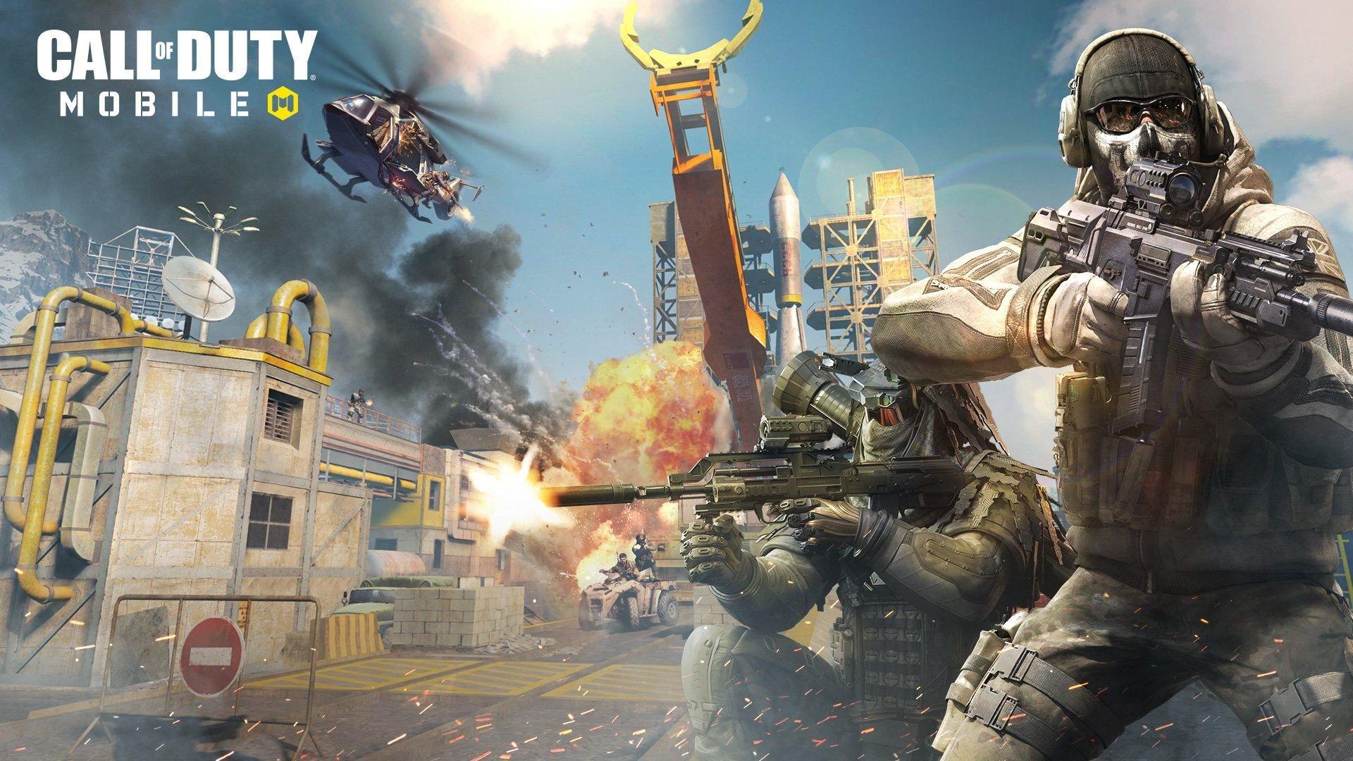 Call of Duty mobile có ngày ra mắt Open Beta chính thức, ngoại trừ thị trường Việt