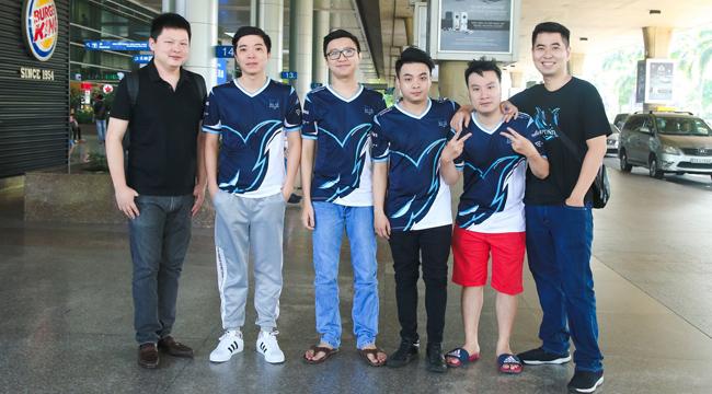 """Impunity eSports thành lập team Dota 2 chuyên nghiệp ở Việt Nam với những cái tên cực """"khủng"""""""