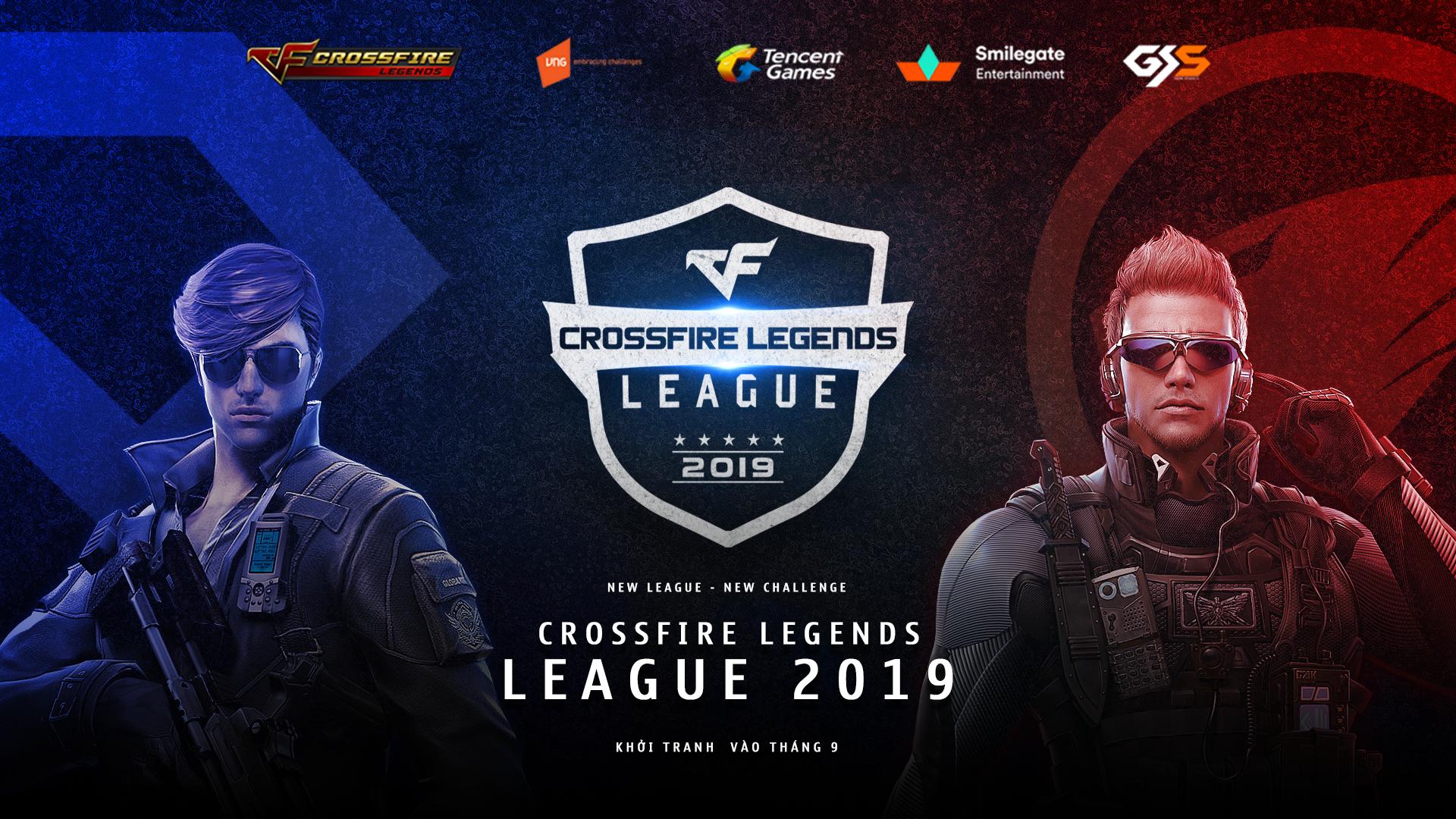 CrossFire Legends League 2019: Gần 80 xạ thủ tham gia giải đấu sau một ngày mở đăng ký