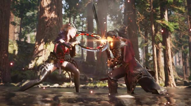 Hunter's Arena: Legends – mang đến những trải nghiệm của MMORPG trong môi trường Battle Royale