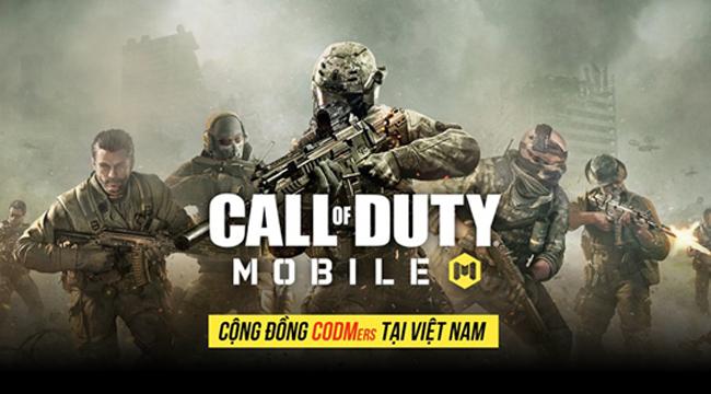 Vì sao đã ra mắt bản quốc tế rồi mà Call of Duty mobile vẫn nói không với game thủ Việt?