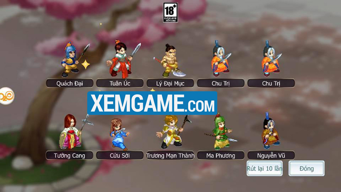 TS Online Mobile   XEMGAME.COM