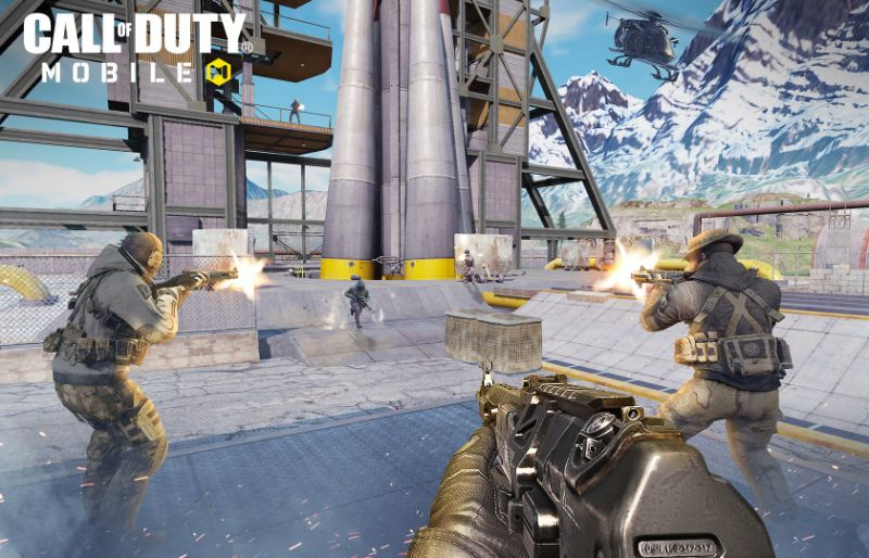 Call of Duty mobile : 5 mẹo hữu ích dành cho người mới chơi