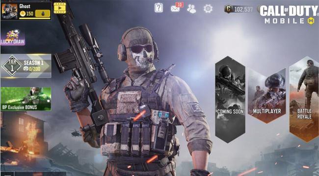 Một số thứ có thể bạn chưa biết trong Call of Duty mobile