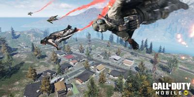 Call of Duty mobile : Mẹo để phá đảo chế độ Battle Royale