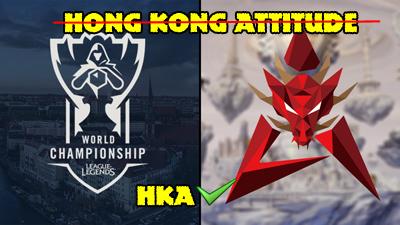 LMHT: Riot Games bị cáo buộc tránh nhắc đến từ nhạy cảm HongKong vì ảnh hưởng từ Tencent
