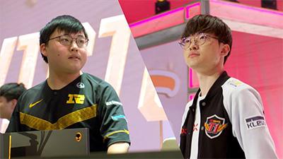 """Cộng đồng LMHT phản ứng về trận SKT vs RNG: """"Cho tôi một trận BO5 giữa 2 đội này với"""""""