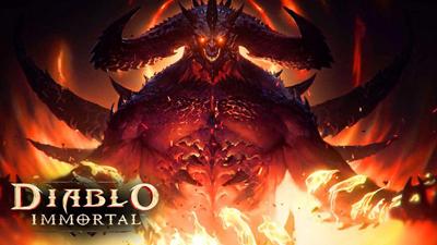 Ngâm giấm gần cả 1 năm, đến giờ thì Diablo Immortal mới lộ ngày phát hành chính thức