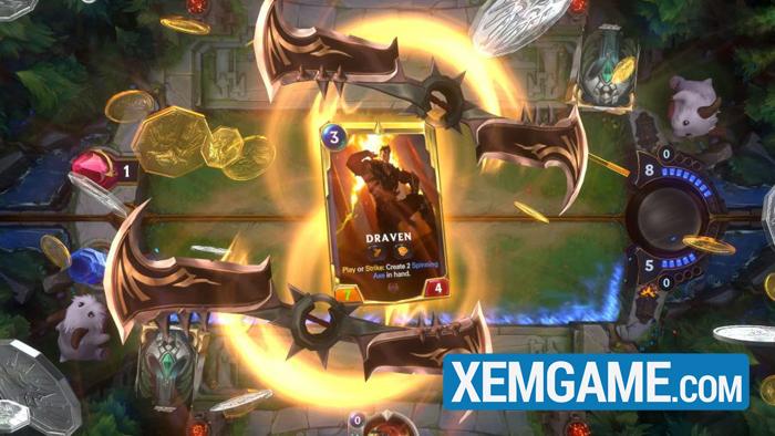 Huyền Thoại Runeterra   XEMGAME.COM