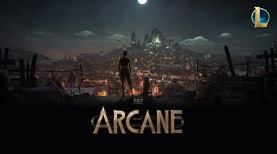 """Riot Games ra mắt series Anime siêu chất """"Arcane"""" mừng kỷ niệm 10 năm LMHT"""