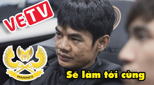 LMHT: HLV Tinikun tiếp tục gây chiến với VETV vì đưa thông tin sai lệch gây phản cảm cho GAM Esports
