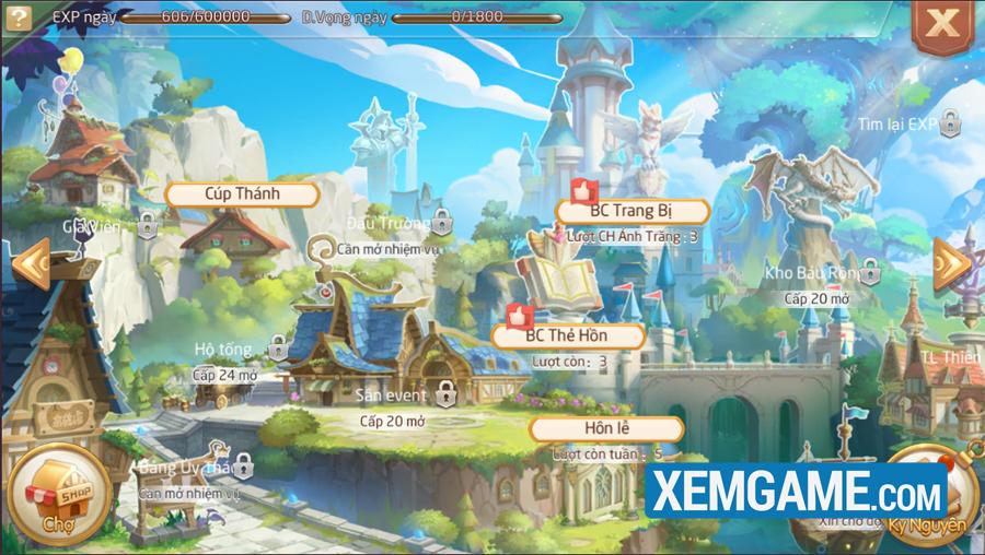 Laplace M | XEMGAME.COM