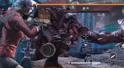 Project War Mobile – tựa game bắn súng chăm chút cho cả phần chơi đơn và chơi mạng