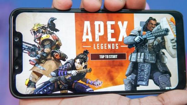 Apex Legends mobile được dự kiến ra mắt vào năm 2020