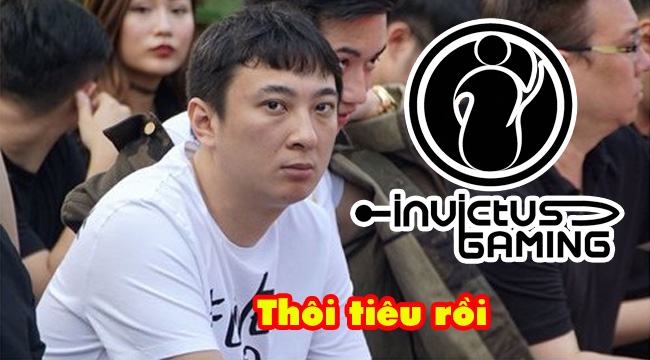 LMHT: Trùm cuối của IG – Vương Tư Thông bị tòa án cưỡng chế thi hành án