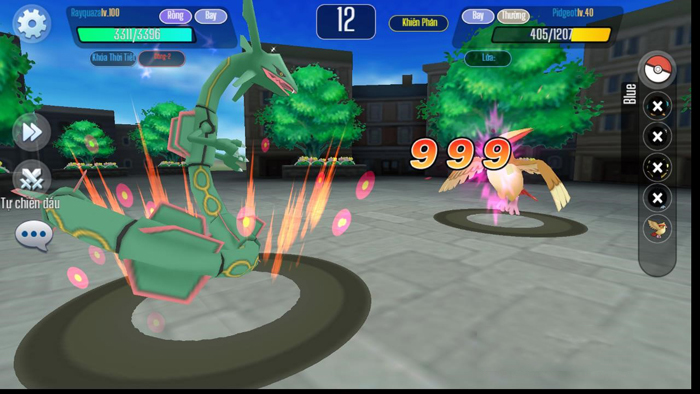 Poke Origin mang đến chất Pokemon từ chính chủ Nintendo định ngày Open Beta