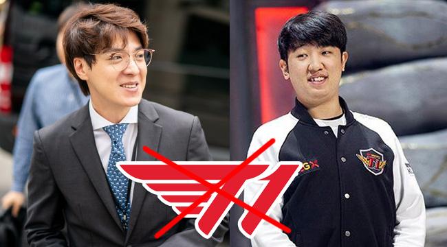 Liên Minh Huyền Thoại: SKT T1 kết thúc hợp đồng với HLV trưởng Kkoma, Clid và Khan