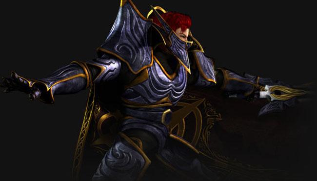Magic Gladiator mạnh mẽ thế nào trong MU Awaken VNG