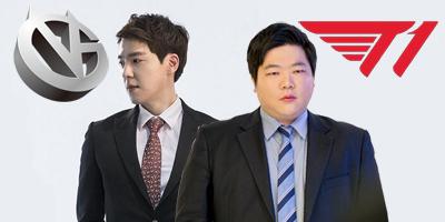 LMHT: HLV kkOma gia nhập Vici Gaming, lộ diện người thay thế sẽ tiếp quản SKT T1