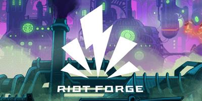 Riot Forge: thương hiệu đảm nhiệm việc ra mắt tựa game con của LMHT