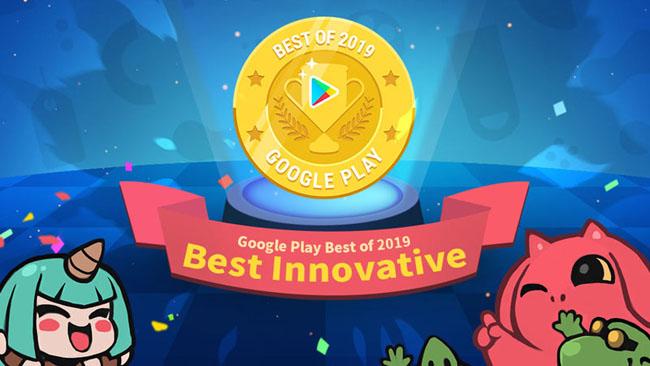 Vừa được trao giải sáng tạo của Google Play, Auto Chess Mobile thưởng nóng kẹo cho game thủ