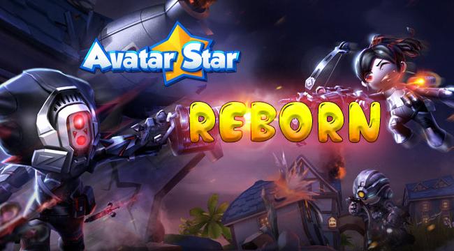 Avatar Star Online – game bắn súng chibi một thời được hồi sinh