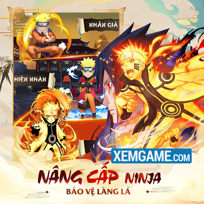 OMG Ninja | XEMGAME.COM