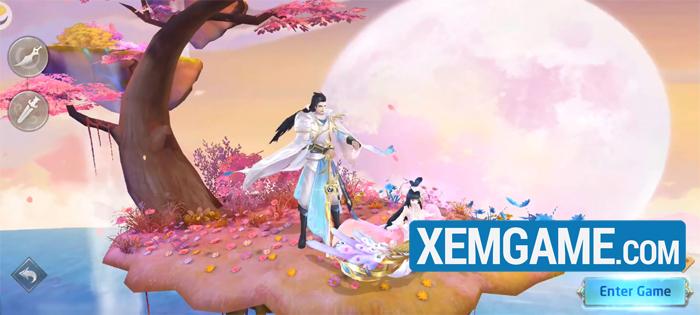 Nhất Kiếm Đoạn Tình | XEMGAME.COM